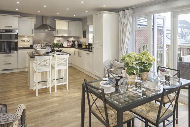 """Thumbnail Detached house for sale in """"Buckingham"""" at Fox Lane, Green Street, Kempsey, Worcester"""