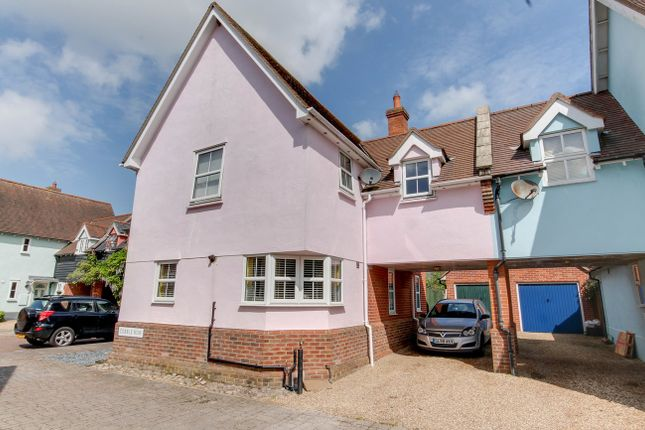 Thumbnail Property for sale in Hedgerows, Stanway, Colchester