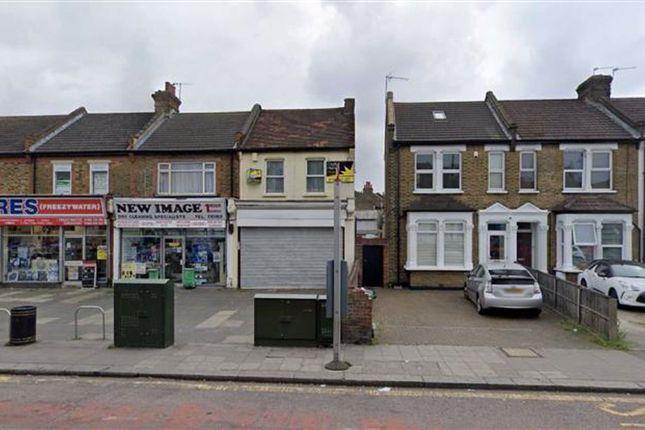 Thumbnail Retail premises to let in Hertford Road, Enfield