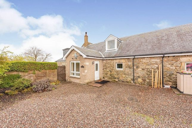 Thumbnail Semi-detached house to rent in Linlithgow