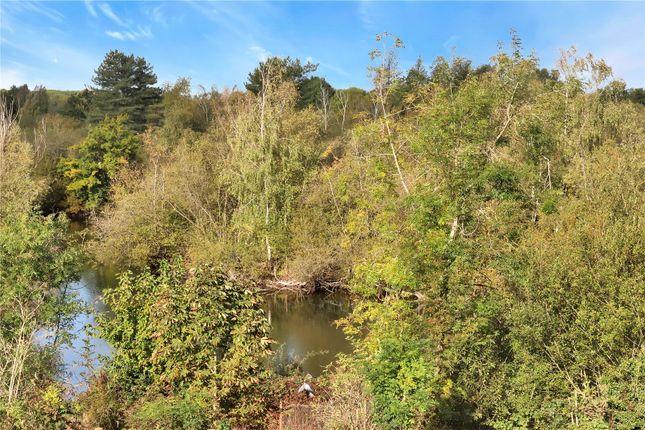 Views To Rear of Lake View, Hyde Lane, Frogmore AL2