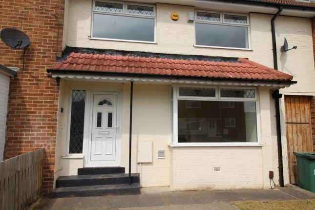Thumbnail Terraced house to rent in Carburt Road, Stockton-On-Tees