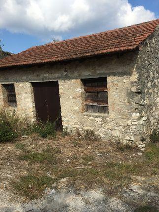 Ruin 5. of Lefkimmi, Corfu, Ionian Islands, Greece