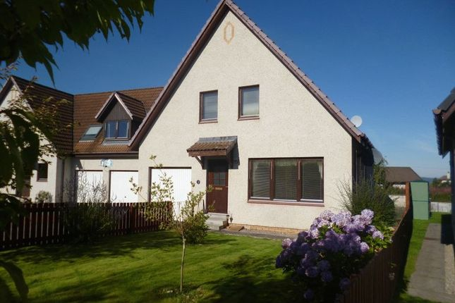 Thumbnail Property to rent in 3 Towerhill Drive, Inverness