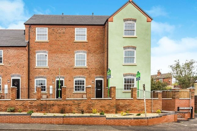 Thumbnail Terraced house to rent in Mitton Street, Stourport-On-Severn