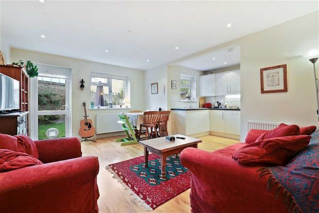 Thumbnail Flat for sale in 12A Southey Street, Penge, London