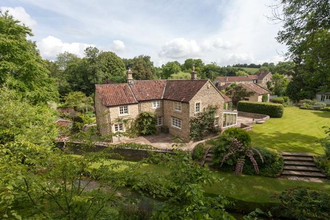 Thumbnail Detached house for sale in Farleigh Hungerford, Bath