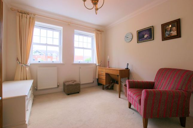 Bedroom 4 of Catisfield Road, Fareham PO15