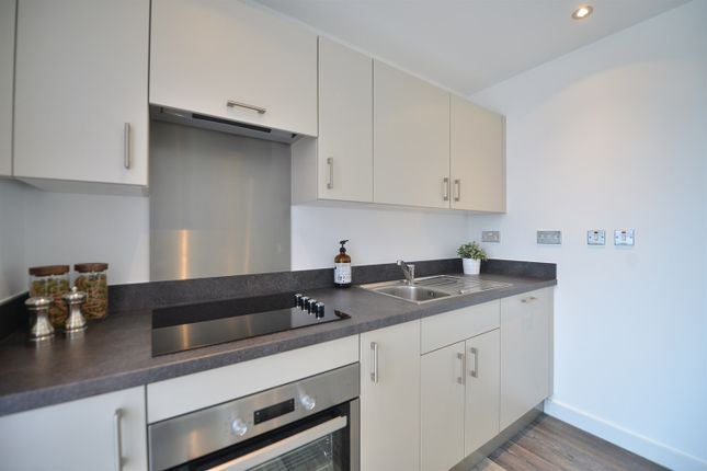 Thumbnail Flat to rent in Pershore Street, The Forum