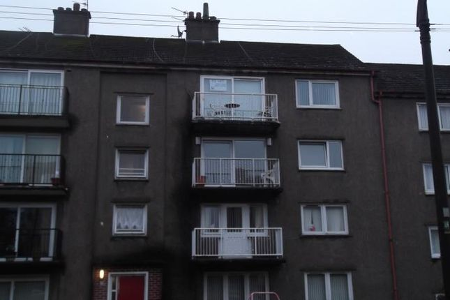 Thumbnail Flat to rent in Kerrycroy Street, Toryglen, Glasgow
