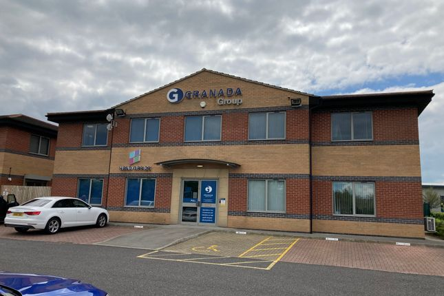 Thumbnail Office to let in Lotus House, Bentley Business Park, Outgang Lane, Dinnington