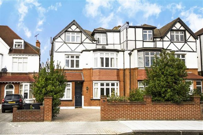 Thumbnail Property to rent in Rodenhurst Road, London