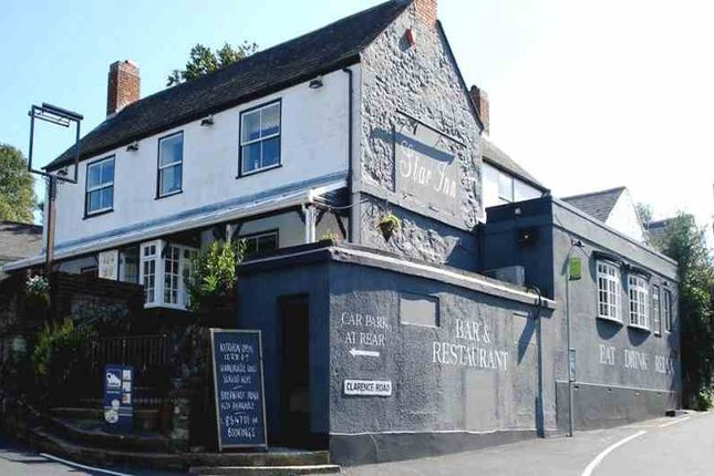 Pub/bar for sale in Clarence Road, Wroxall, Ventnor