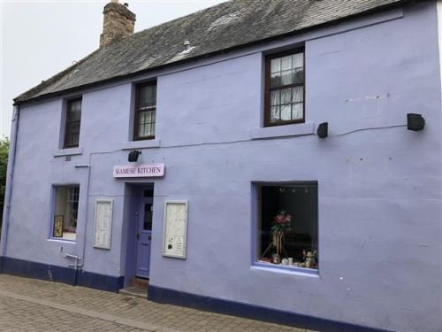 Thumbnail Restaurant/cafe for sale in Duns, Scottish Borders