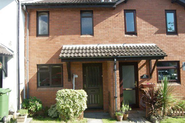 Thumbnail Terraced house to rent in Maes Yr Hafod, Creigiau, Cardiff
