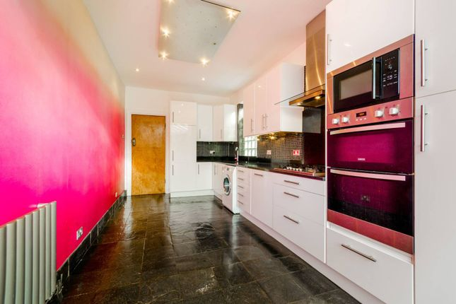 Thumbnail Property to rent in Cranley Gardens, Muswell Hill