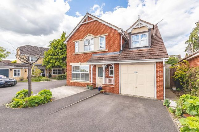 Thumbnail Detached house for sale in Hurworth Avenue, Langley