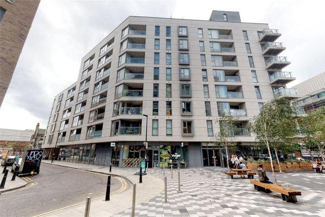 Picture No. 28 of Courtyard Apartments, 3 Avantgarde Place, London E1