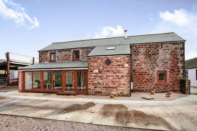 Thumbnail Detached house for sale in Edderside, Maryport