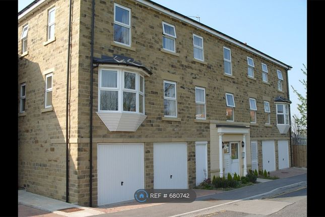 Thumbnail Flat to rent in Lower Station Road, Wakefield