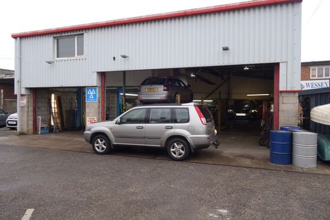 Thumbnail Commercial property for sale in Mot, Christchurch