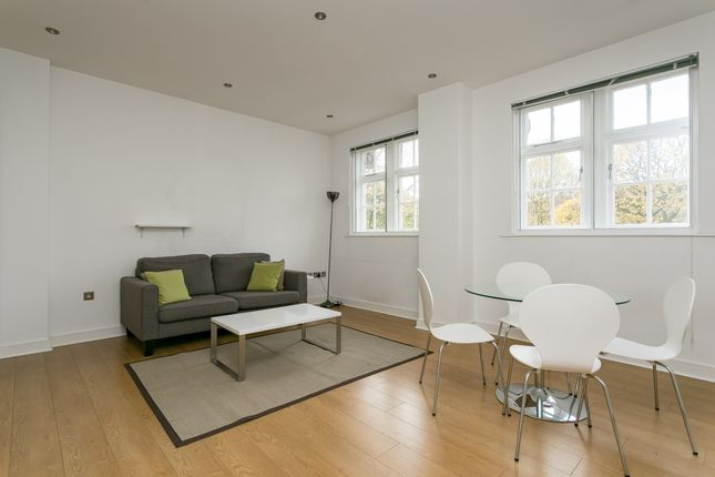 Thumbnail Flat to rent in St. Giles Road, London