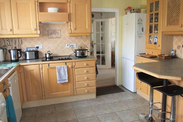 Fitted Kitchen of The Spa, Melksham SN12