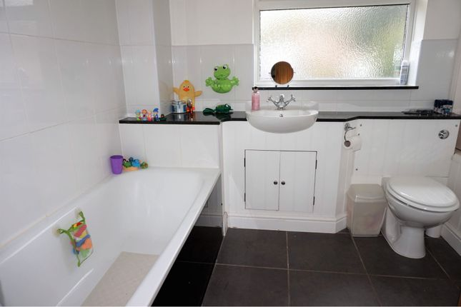 Bathroom of Ford Road, Wiveliscombe, Taunton TA4