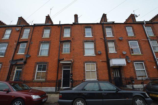 Thumbnail Flat for sale in Royal Terrace, Barrack Road, Northampton