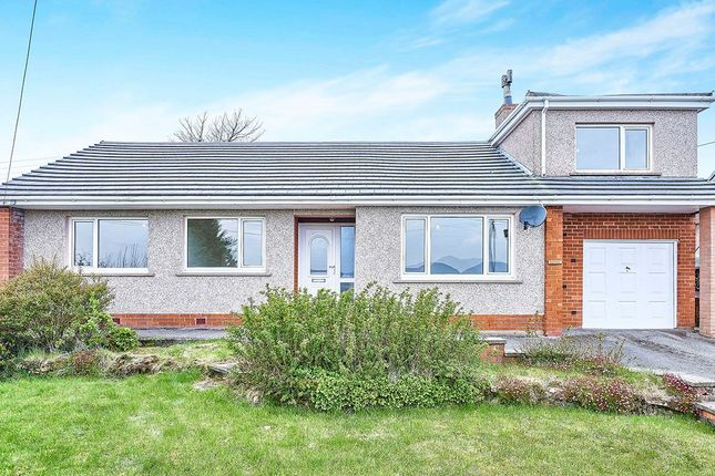 Thumbnail Bungalow for sale in Pasture Road, Rowrah, Frizington