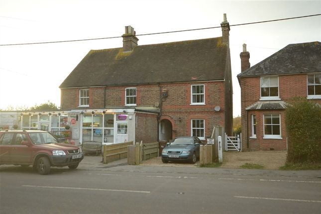 Thumbnail Terraced house to rent in West Central, Lower Street, Ninfield, East Sussex