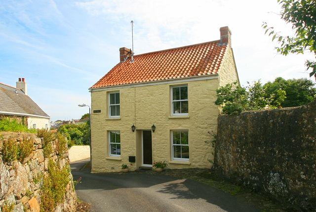 3 bed detached house for sale in Les Rosiers, La Trigale, Alderney