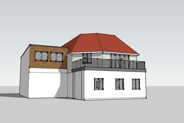 Proposed Plans of Percy Avenue, Kingsgate, Broadstairs CT10