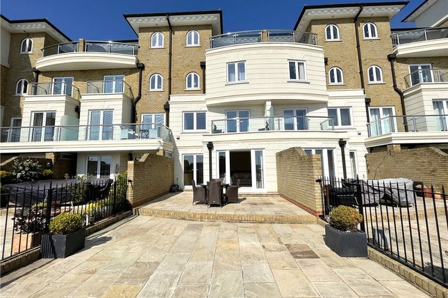 4 bed town house for sale in Hamilton Quay, Eastbourne, East Sussex BN23