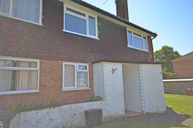 Thumbnail Property to rent in Wylands Road, Langley, Slough