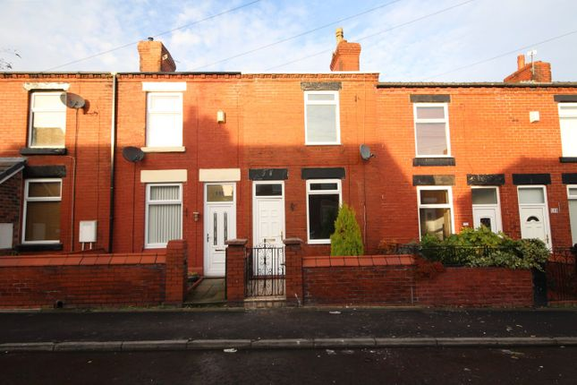 Thumbnail Terraced house to rent in Gladstone Street, St Helens