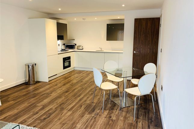 1 bed flat to rent in Tenby House, 12 Tenby Street South, Birmingham B1