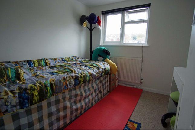 Bedroom Three of Valley Road, Brighton BN41