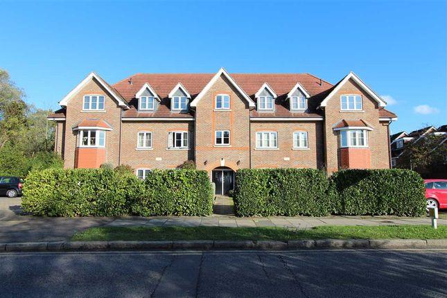 Thumbnail Flat to rent in Amber House, Honeypot Lane, Stanmore