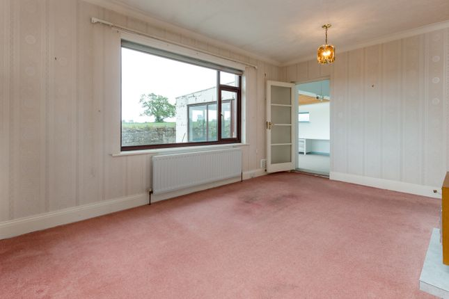 Thumbnail Detached bungalow for sale in Ebor Close, Skeeby, Richmond