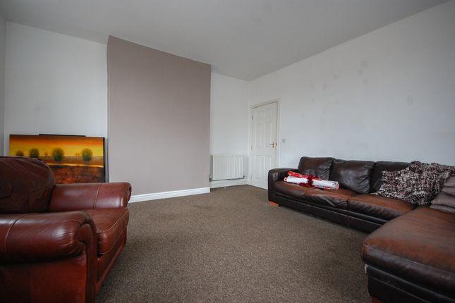 Thumbnail Flat to rent in Regency Buildings, Saltburn By The Sea