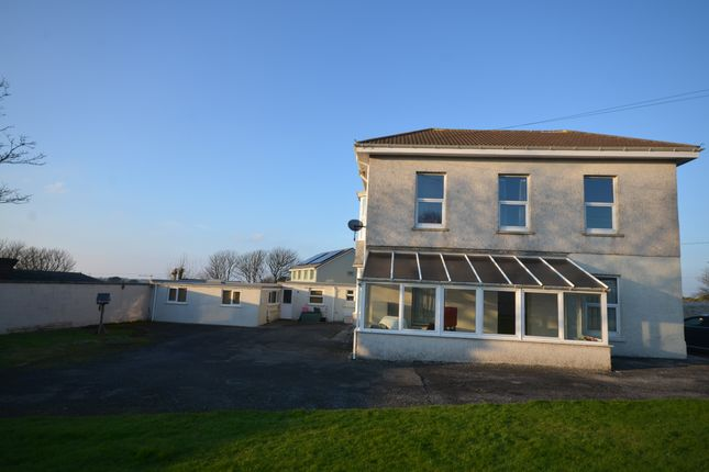 Thumbnail Semi-detached house for sale in Tolgus Mount, Redruth