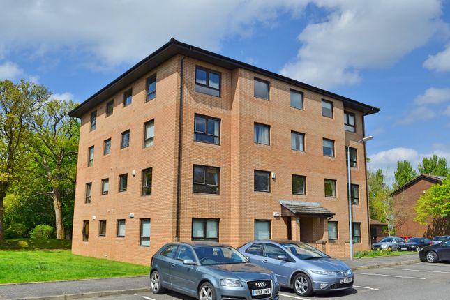 2 bed flat for sale in Mansionhouse Gardens, Langside, Glasgow