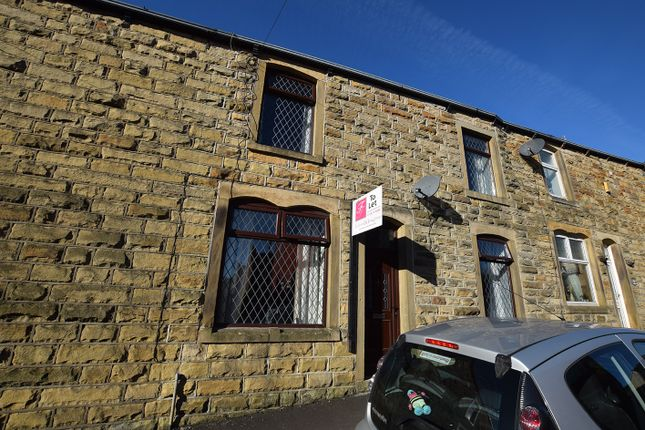 Thumbnail Terraced house to rent in Finsley Street, Burnley