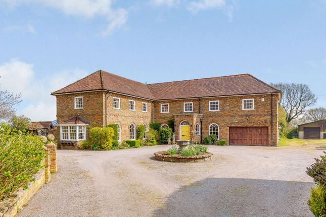 Thumbnail Detached house for sale in New Buildings, Sandford, Devon