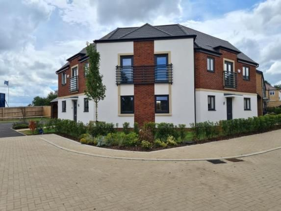 Thumbnail Semi-detached house for sale in The Oaks, Hayton Way, Milton Keynes