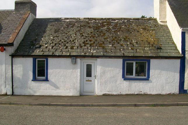 Thumbnail Terraced house for sale in Main Street, Sorbie, Newton Stewart