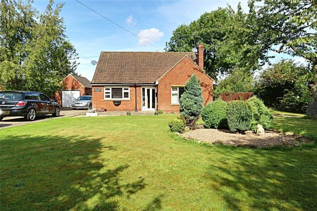 Thumbnail Bungalow for sale in New Holland Road, Barrow-Upon-Humber, Lincolnshire