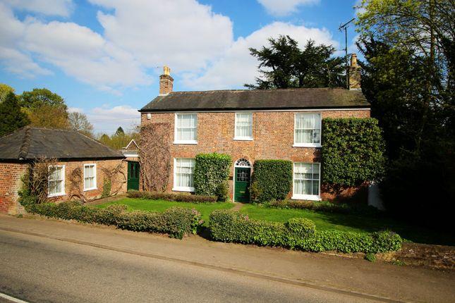 Thumbnail Property for sale in Bell Lane, Moulton, Spalding