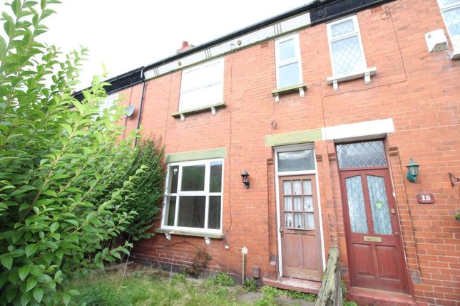 Thumbnail Terraced house for sale in Skaife Road, Sale